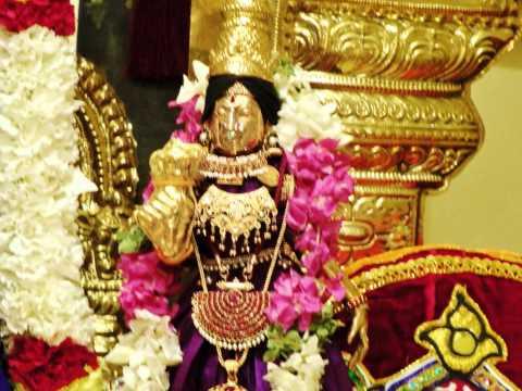 Hymn To Awaken Lord Ranganatha (4000 Divyaprabandham) -