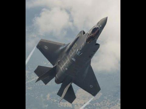 """Prophecy Alert: """"Israel Fighter Jets Enter Iran"""""""