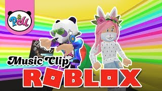 РОБЛОКС ПЕСНЯ CAN'T STOP THE FEELING! - Justin Timberlake / TROLLS / ROBLOX SONG