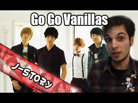 Go! Go! Vanillas-Across the University - Videos, Songs, Discography
