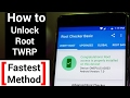 One Plus 3T - How to Root & Install TWRP [Easiest Way]