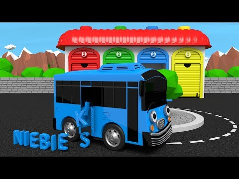 Cyrk przybył do miasta - Codziennie w BabyTV from YouTube · Duration:  31 seconds