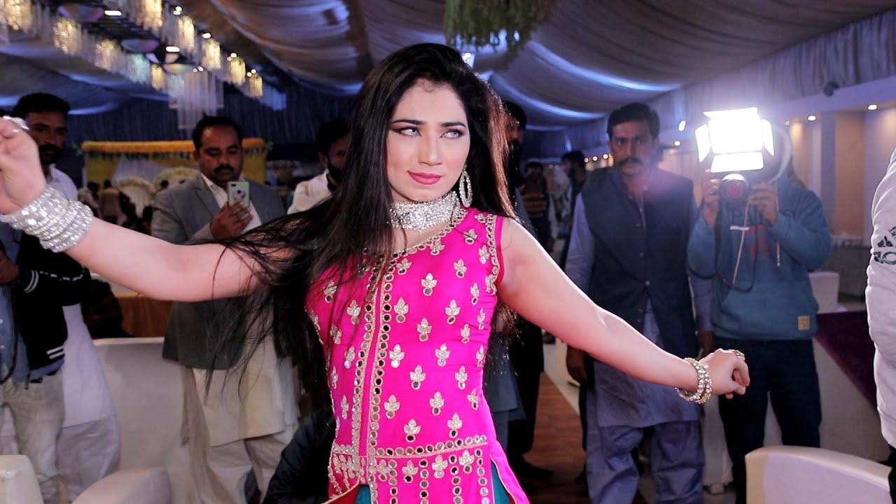 Download Sajjan Ta Honday Kam Diyan   Mehak Malik   Dance Performance 2021   Shaheen Studio