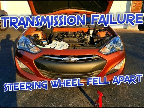 Hyundai Genesis Coupe Reliability Issues