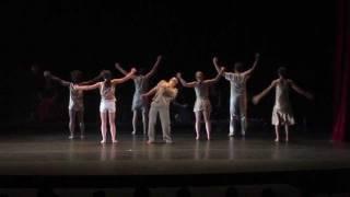 "LA Contemporary Dance: ""Gods & Marionettes"" at USC"