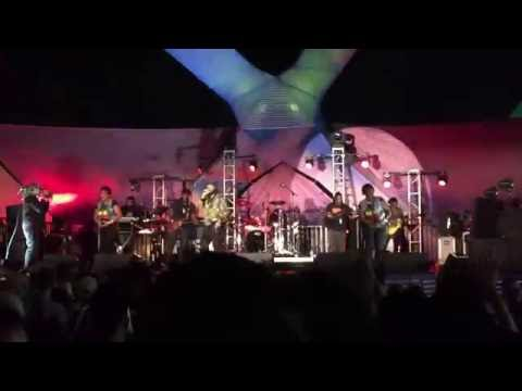 Protoje - I&I [Live @ The Santa Monica Pier]