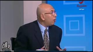 شاهد.. خالد عكاشة: لا علاقة لتحذيرات السفارات بالعمليات الإرهابية في سيناء