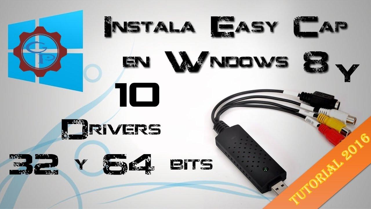 easycap driver windows-7 64 bit.zip
