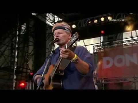 Georg Danzer -  Über meine Seele führt mein Weg 2005