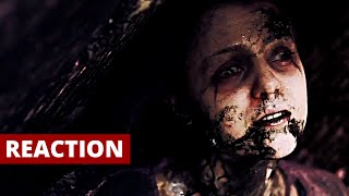 THE HIVE Official Trailer (2015) - Horror Movie Reaction