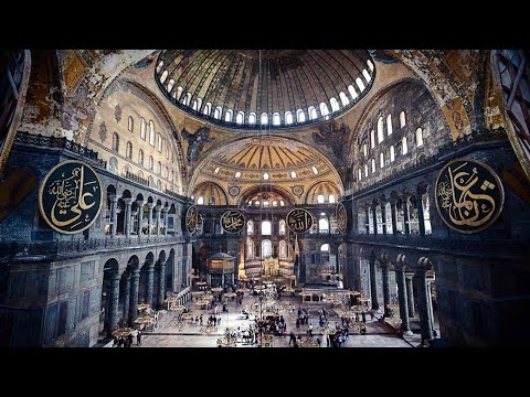 The Lost Byzantine Empire: Where The East Met The West - Documentary