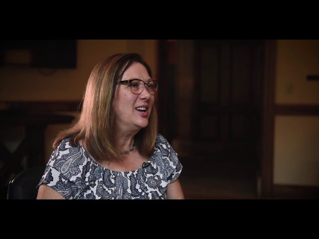 Client Testimonial - Linda Barnes with Geonetric