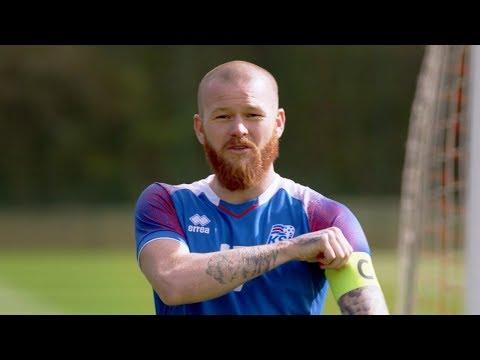 Team Iceland Stopover