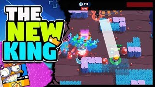 The EASIEST Brawler to MAX   12,000 trophies, Brawl TV, Bunny Penny and more!