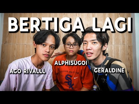 Ga Pake Headset Aja Bikin Emosi.. Apalagiiii...#MericaTerbang (feat @agorivalll )
