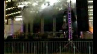 SOUND SET PROBANDO PARA EL EVENTO EN SALA DE ARMAS!!! 17 DE ABRIL DE 2010!!!