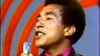 Smokey Robinson - The Tears of A Clown - LIVE1971