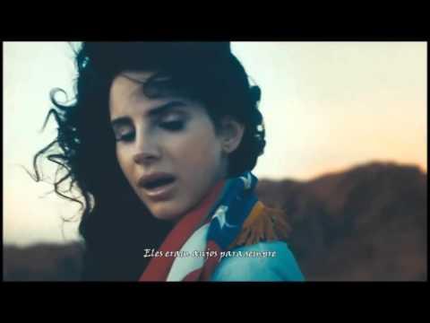 Lana Del Rey -Angels Forever