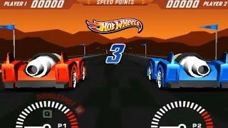 Juego de Autos 66: Hot Wheels Double Shotz 2007
