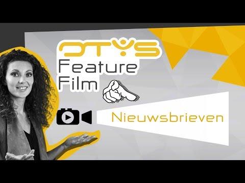 Nieuwsbrieven - OTYS Feature Film