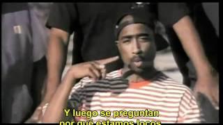 2pac keep ya head up subtitulada en espaol hd