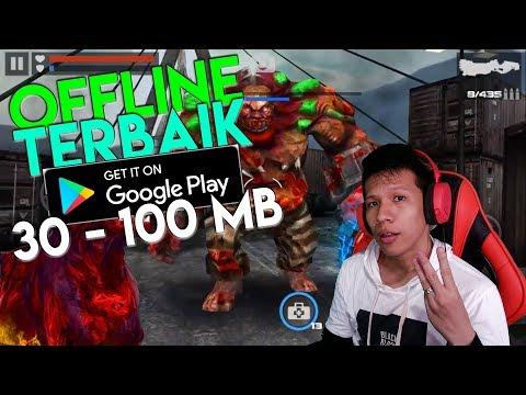 3 Game Android OFFLINE TERBAIK Versi Playstore Ukuran Kecil (30-100 MB)