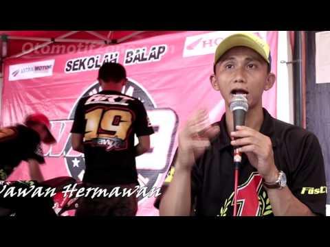 Wawan Hermawan #19 Racing School | OtomotifZone