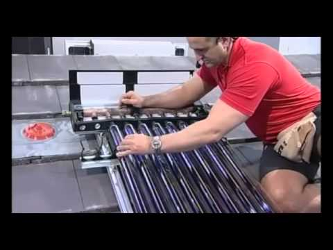ecobuild-uk-2012---install-solar-thermal-collectors-(kingspan-solar)---practical-installer