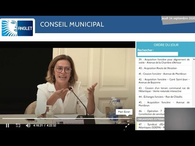 CM 24/09/2020 - Un moratoire sur la 5G
