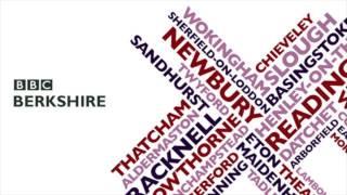 BBC Berkshire Radio Interview: Flood Relief Effort (Sami Shah)