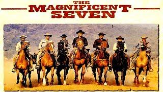 I magnifici sette (film 1960) trailer italiano