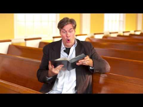 34 | Affirmation Of Faith -- Chuck Knows Church