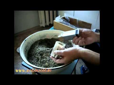 видео: как сделать стаканчики для рассады