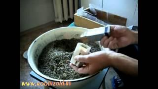 видео горшки для рассады
