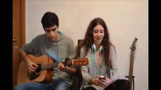 The Kelly Family - Fell in love with an alien (Live Cover) by Andreea&Dan