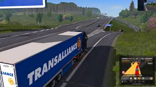 Euro Truck Simulator 2 (1.30)   Autobahn Rebuild v 1.0 BETA + DLC's & Mods https://ets2.lt/en/autobahn-rebuild-v-1-0-beta/  Appnana http://appnana.com/ Boys this is my invitation code: w3260349 if you put it you will receive 2.5k points Support me please