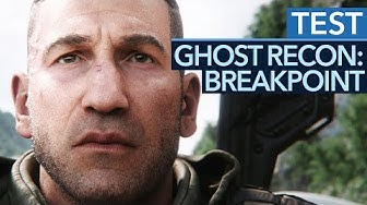 Ghost Recon: Breakpoint im Test / Review