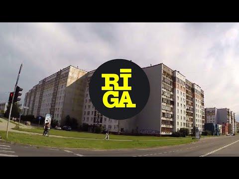 Rīga GoPro / Purvciems