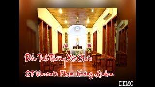[Karaoke] Biển Tình Thương Xót Chúa
