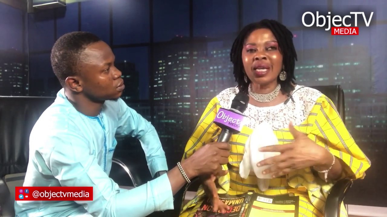 Download How Prophet TB Joshua Sexually Assaulted Me at Synagogue Church - Bisola (Pt 1)