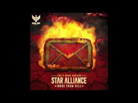 Star Alliance (Zinx & Brain Hunters) - Inbox