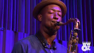 Calvin Johnson & Native Son - Live from the Jazz & Heritage Center (2018)