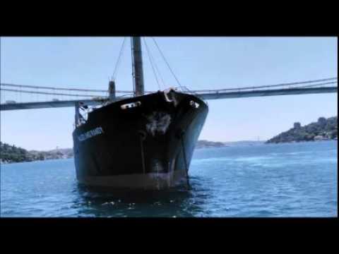 Ship crashing into mansion raises concerns of Bosphorus safety