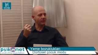 Yeme Bozuklukları - www.iyihissetmek.tv - 17 Ocak 2013
