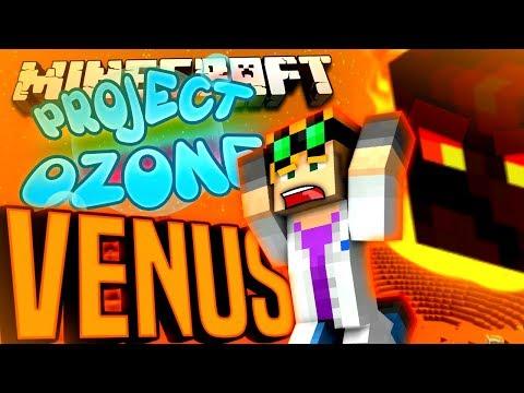 Minecraft - VENUS - Project Ozone #172