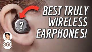Best True Wireless Earphones You Can Buy Right Now [January 2021]   Best TWS Earbuds in India