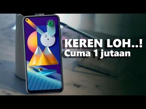 10 Hp Samsung Harga 1 Jutaan Terbaru dan Terbaik Tahun 2020.