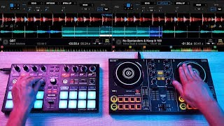 pro-dj-destroys-150-controller-in-sick-edm-mix-fast-and-creative-dj-mixing-ideas