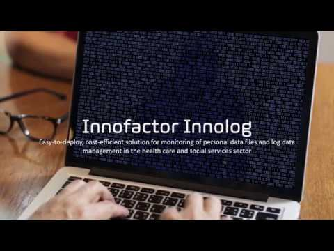 Innofactor Innolog - Log Monitoring Solution