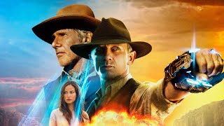 Action Western Movie 2021 - COWBOYS AND ALIENS 2011 Full Movie HD -Best Action Movies Full English Thumb